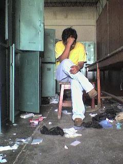 Desolación (El último día de clases 2006)