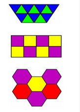 Regular Tessellations