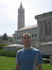 Sather Tower at UC - Berkeley