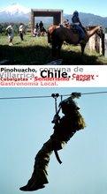 Turismo Rural Pinohuacho