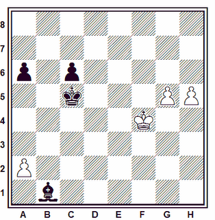 Problema número 142 en problemas de ajedrez