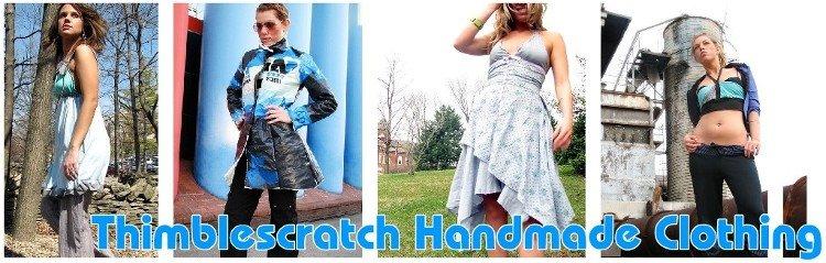 Thimblescratch Clothing