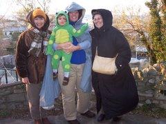 Michigan City Zoo Halloween Fest, October 2006