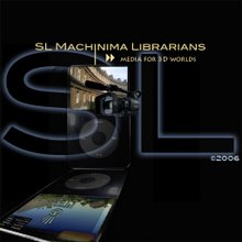 Machinima Librarians