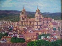 Galería de arte de Fernando Cortés