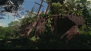 Screenshot of the Black Rock