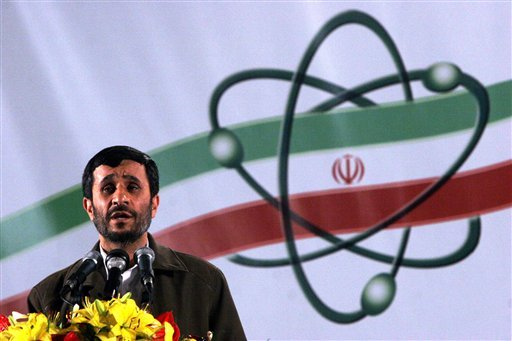 Iran Expands Uranium Enrichment  Effort