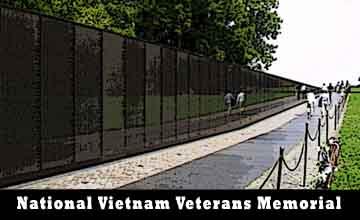 "Silent Guard of America""s Memorials"