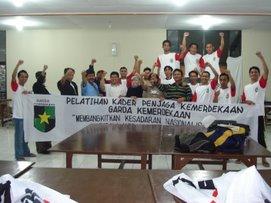 Garda Kemerdekaan