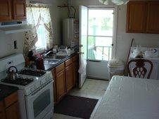 2007 Eva's Kitchen