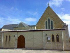 Most Holy Trinity, Newquay