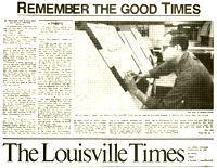 The Louisville Times