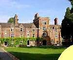 Ridley Hall, Cambridge