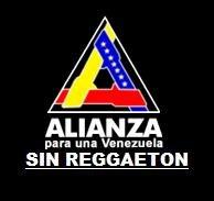 Venezuela libre de Reggaeton