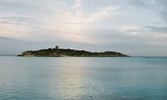 Isla de Sa Torre
