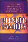 Blended Families by Maxine Marsolini