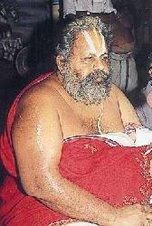 Mukur Narasimha swamy