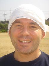 Scott Cudmore (Victoria & Aus.)