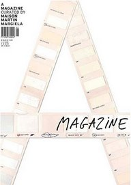 A MAGAZINE