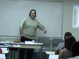 EDUCADOR COMUNICADOR AMBIENTAL ROMER SANDREA FUENMAYOR