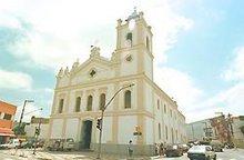 Igreja N.S.da Penha
