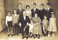 Familia Sampietro