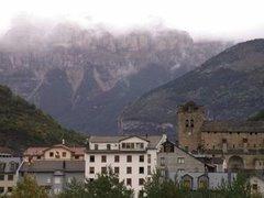 Vale del Broto - Huesca- Spain
