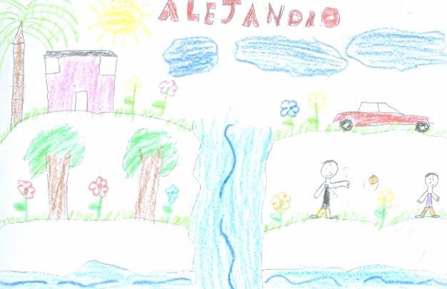 Alejandro, Cuba, Posted 07/07