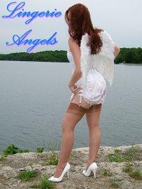 Lingerie Angels Logo Image