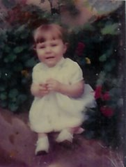Eu sou Milla....desde pequena....sou Loira.