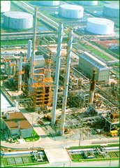 Planta de Hidrotratamento de Diesel Metropolitano RPBC