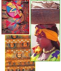 Crafts in Ethiopia