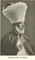 Ethiopian Priest- 1930