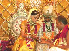 Traditional Indian Wedding by Modern Stars