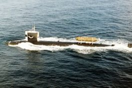 USS Pintado SSN 672