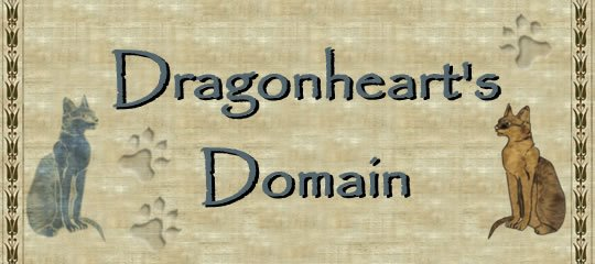 Dragonheart's Domain