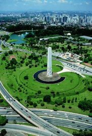 Obelisco de Ibirapuera