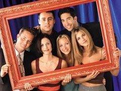 Mi sitcom preferida de todos los tiempos