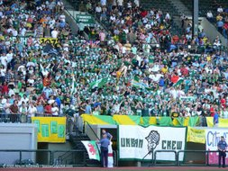 Timbers Army- Photo