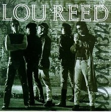 Lou Reed - New York (1989)