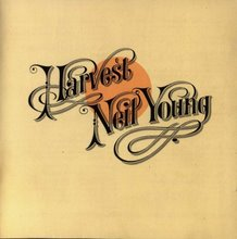 Neil Young - Harvest (1972)