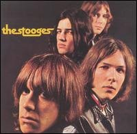 Iggy Pop And The Stooges - The Stooges (1969)