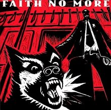 Faith No More -  King For A Day, Fool For A Lifetime (1995)