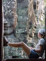 Cambodia 2001
