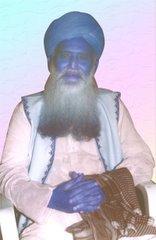 Hazrath Moulana Abul Kharath Syed Anwarullah shah Naqshbandi Mujaddidi Quadery