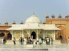 Hazrath Moula Salem Chasti(R.A)