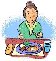 ¿ Que hay de rico y saludable para comer ?