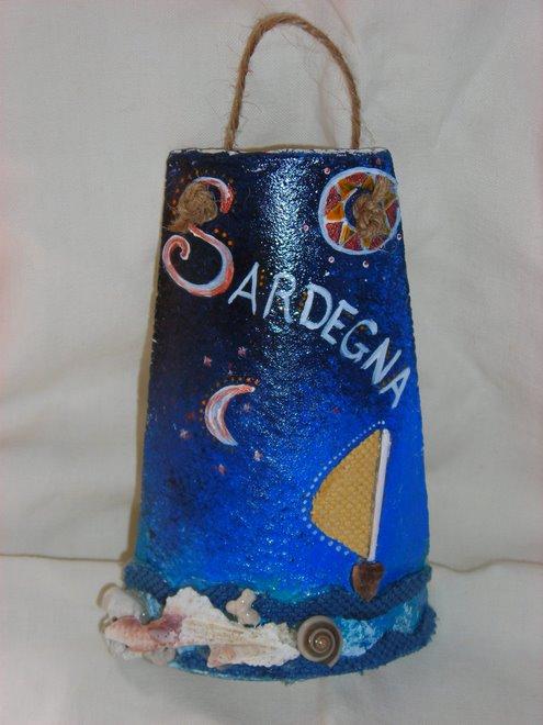Sardegna by Night