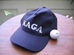KAGA - Kulai AhBeng Golfers's Association