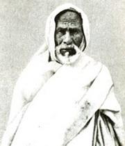 Omar Al Mukhtar,Martyr of Lybia